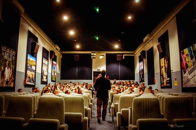 cine Europe cinema plaisance gers